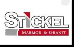 Stickel - Marmor & Granit