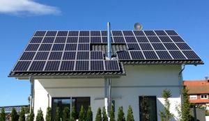 Photovoltaik und Elektroinstallationen der WG Solar Concept GmbH