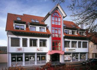 Kunstoff- Fenster und Türen von Haug + Schöttle GmbH