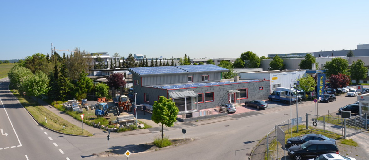 SW Handwerkerhaus Nufringen Herrenberg Nagold und Umgebung